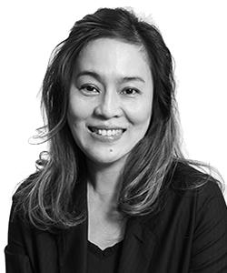 Sylvia Lau